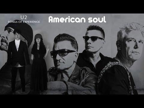 American soul U2