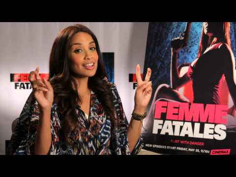 FEMME FATALES TO HOME VIDEO, AT LAST