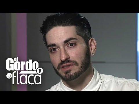 GyF | Hijo de Eduardo Yánez confesó que fue abusado sexualmente