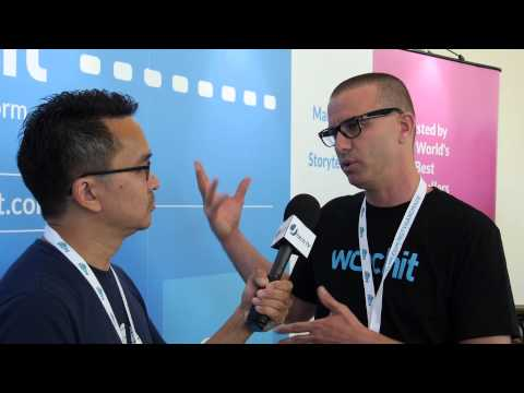 Wochit at VidCon 2015