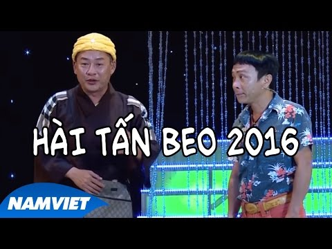 Hài Kịch 2016 Lên Chùa Phóng Sanh - Tấn Beo, Dũng Nhí
