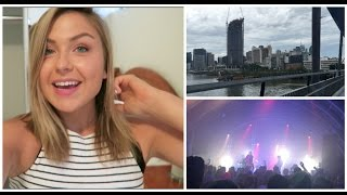 Brisbane Australia  city pictures gallery : A Weekend In Brisbane // Australia 2016