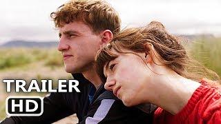 NORMAL PEOPLE Trailer (2020) Drama Series by Inspiring Cinema