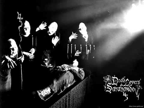 Sopor Aeternus & The Ensemble of Shadows - The Sleeper lyrics