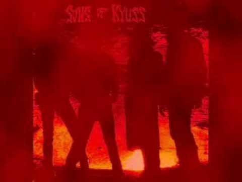 Sons of KYUSS- Isolation Desolation