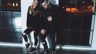 Video Beauty and the Beast - cover by Matt Bloyd and Jessica Sanchez MP3, 3GP, MP4, WEBM, AVI, FLV Agustus 2018