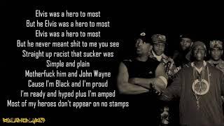 Public Enemy - Fight the Power (Lyrics)