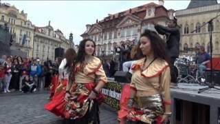 Video Terne Čhave - Panková (z alba Bo me som Rom)