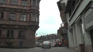 Gernsbach Germany  city photos : Gernsbach Germany .wmv