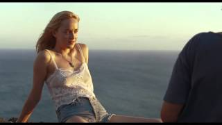 "A BIGGER SPLASH: ""Reaction"""