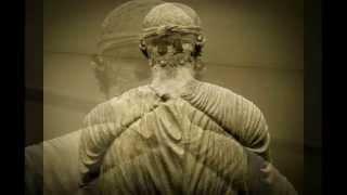 Ηνίοχος των Δελφών - Charioteer of Delphi