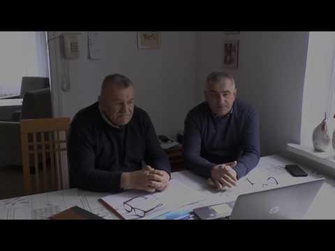 Wywiad z Panem Kazimierzem Żukiem