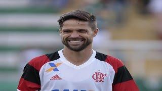 Curtam nossa página: http://www.facebook.com/LeandroSportsVideos Damião e Diego voltam a marcar, e Flamengo assume...