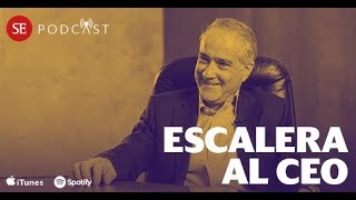 Escalera al CEO: Julio Malo del Banco Pichincha
