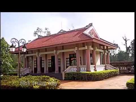 Mộ và đền thờ Anh hùng dân tộc Trương Định