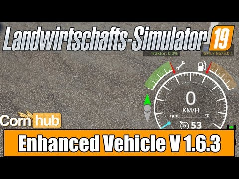 EnhancedVehicle v1.6.4.1