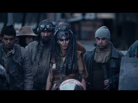 Death Race: Beyond Anarchy - Trailer