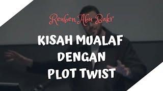 Video Awalnya Menghin4 Islam, Tapi Malah Dapat Hidayah Secara Aneh 💥 Kisah Mualaf Dengan Plot Twist MP3, 3GP, MP4, WEBM, AVI, FLV Oktober 2018