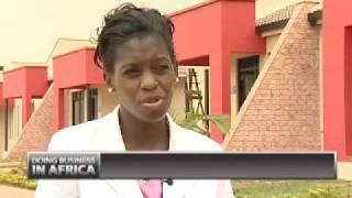 Doing Business In Uganda - Kampala Property Market