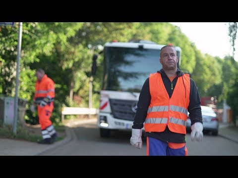 Müllabfuhr in Saarbrücken - zuverlässige Entsorgung u ...