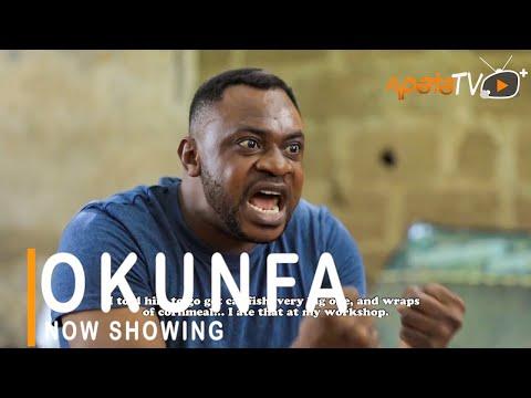 Okunfa Latest Yoruba Movie 2021 Drama Starring Odunlade Adekola | Eniola Ajao | Owolabi Ajasa