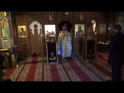 DIRECT Sfânta Liturghie - Divine Liturgie, LIMOURS