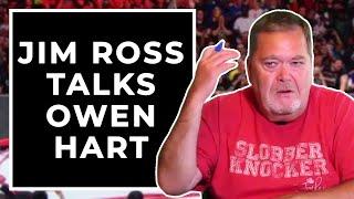 Video Jim Ross Describes the Night Owen Hart Died MP3, 3GP, MP4, WEBM, AVI, FLV Desember 2018