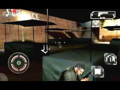 splinter cell conviction android apk cracked