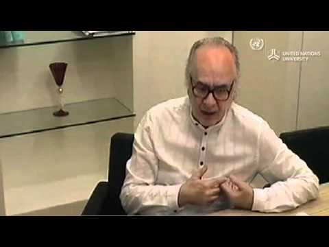 Boaventura De Sousa Santos - Global order and global knowledge