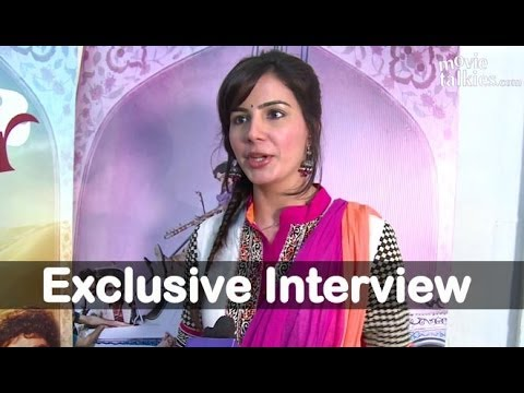 Kirti Kulhari Talks About Her Upcoming Film 'Sooper Se Ooper'