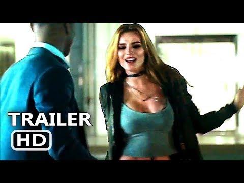 RIDE - Official Trailer (2018) Bella Thorne, Jessie T. Usher, Thriller Movie HD