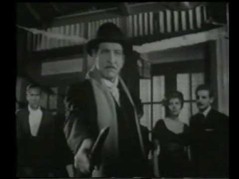 Hombre de la esquina rosada (1962)