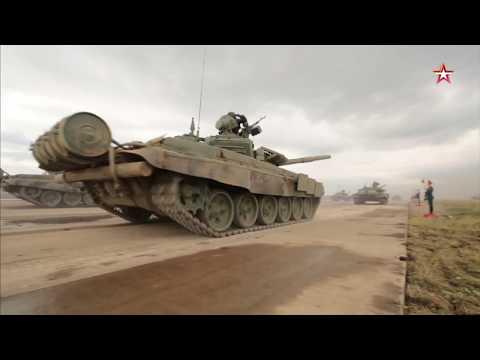 Военный парад «Восток 2018» - DomaVideo.Ru