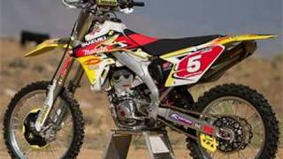 1. 2009 Suzuki RM-Z450 Motocross WORCS Bike Review