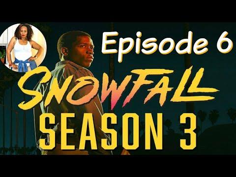 Snowfall FX Recap& Review| Season 3 Episode 6|Confessions| Talisa Rae