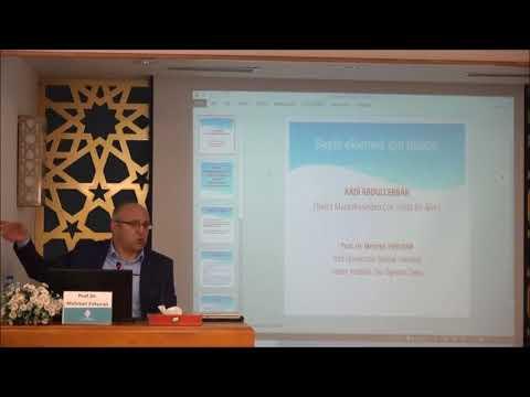 Prof. Dr. Mehmet EVKURAN ile