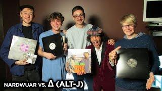Nardwuar vs. Alt-J