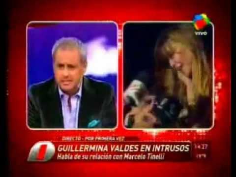 América TV Programa Intrusos en el Cumpleaños del Payaso Plim Plim 21/09/2012
