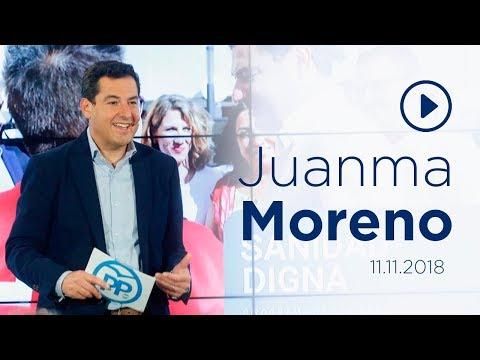 Moreno pondrá en marcha un nuevo modelo de organiz...