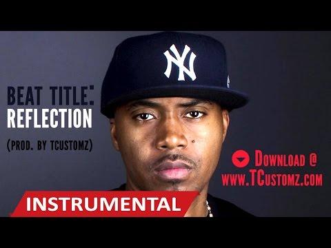 Introspective Strings East Coast Hip Hop Beat   Nas style Instrumental   Reflection (prod TCustomz)