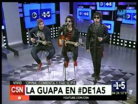 C5N – DE1A5: LA GUAPA