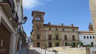 Antequera Spain  City new picture : Antequera, Spain - historic & beautiful