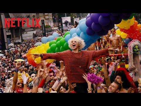 Sense8: Series Finale | Making Of [HD] | Netflix