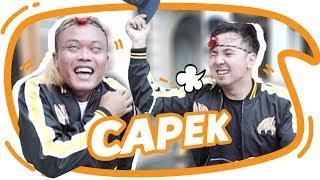 Video JOGET SAMPE MUNTAH BERSAMA SULE Prikitiew MP3, 3GP, MP4, WEBM, AVI, FLV Februari 2019