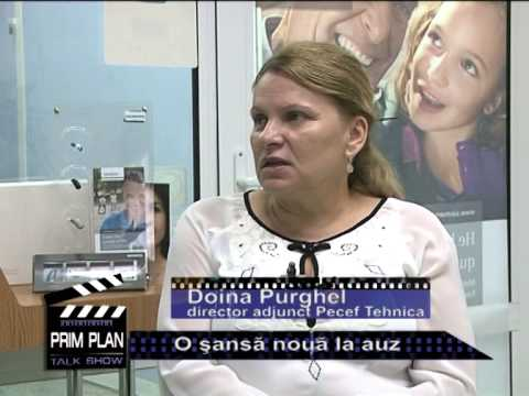 Emisiunea Prim Plan – Alexandra Neagu, Dan Gheorghe și Doina Purghel – 9 octombrie 2014