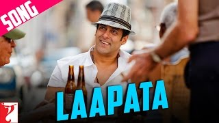 Laapata- Ek Tha Tiger  (Salman Khan & Katrina Kaif)
