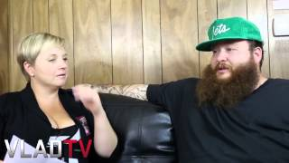 Action Bronson: I'm Not Palatable to White America