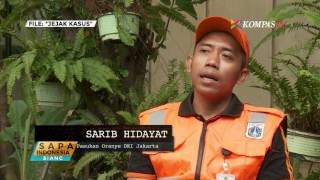 Video Andai Jakarta Tanpa Pasukan Oranye MP3, 3GP, MP4, WEBM, AVI, FLV Mei 2017