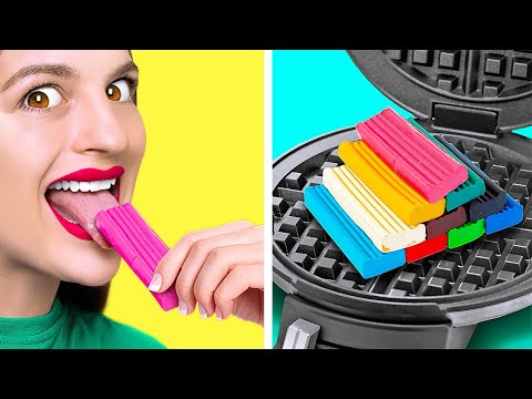 AWESOME TRICKS AND PRANKS FOR FRIENDS! || Funny DIY Pranks by 123 Go! Gold
