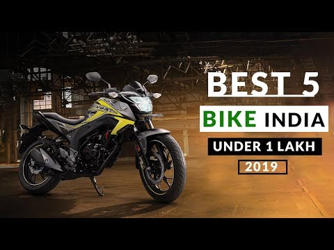 Download Top 5 Hottest Bikes Under 1Lakh In India 2019 Price, Mileages || Sports bike under 1 lakh 2019 HD Mp4 3GP Video and MP3